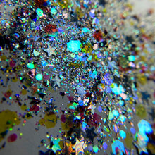 Load image into Gallery viewer, SIRIUS DUST COSMIC GLITTER