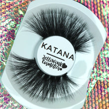 Load image into Gallery viewer, KATANA- 25MM ALTER EGO LASH