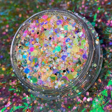 Load image into Gallery viewer, PASTEL COSMIC GLITTER