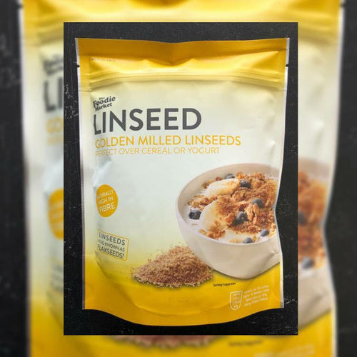 Linseed/ Flaxseed Packet 200g
