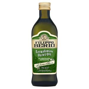Filippo Berio Olive Oil, Extra Virgin 750ml