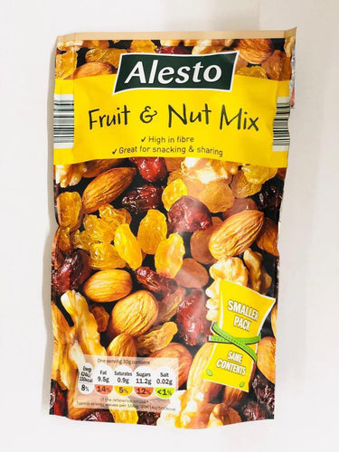 Alesto Fruit and Nut Mix