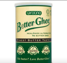 Load image into Gallery viewer, Carotino Better Ghee Tin 1kg