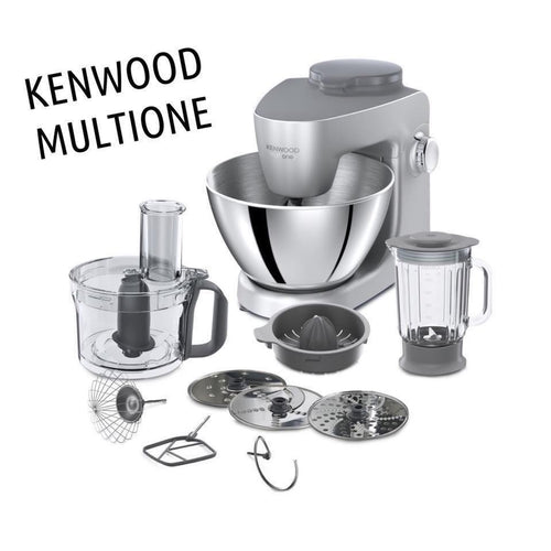 Kenwood multione original UK full set Brand new in the original Kenwood Box