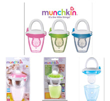 Load image into Gallery viewer, Munchkin Baby Food Feeder