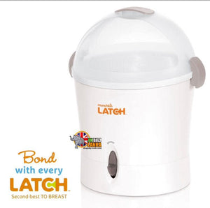 Munchkin Latch Electric Sterilizer