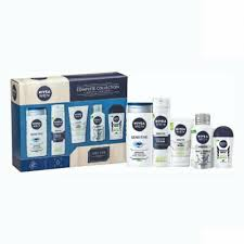 NIVEA MEN Sensitive Complete Sensitive Collection Gift Box