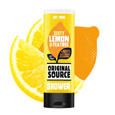 Original Source Zesty Lemon and Tea Tree