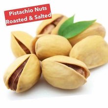 Load image into Gallery viewer, CALIFORNIA PISTACHIO NUTS