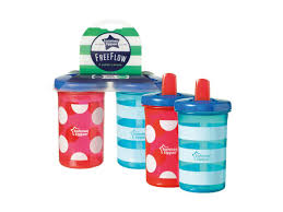 Tommee Tippee Free Flow 2 Super Sipper 9m+ (300ml)