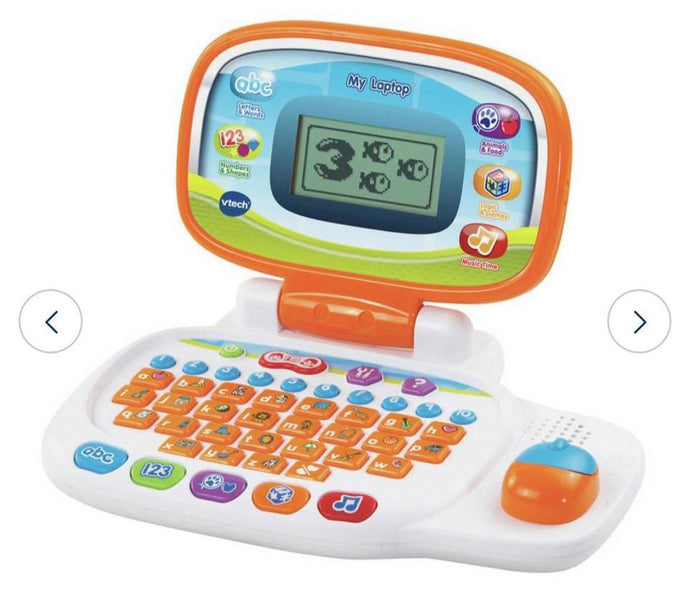 Vtech Laptop Toy 3-6 years