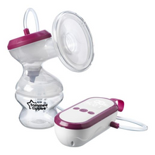 Load image into Gallery viewer, Tommee Tippee Made for Me Electric Breast Pump New