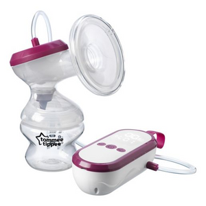 Tommee Tippee Made for Me Electric Breast Pump New