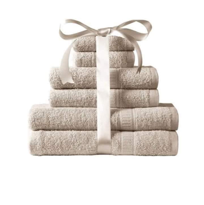 6- Piece Towel Bale - SAND