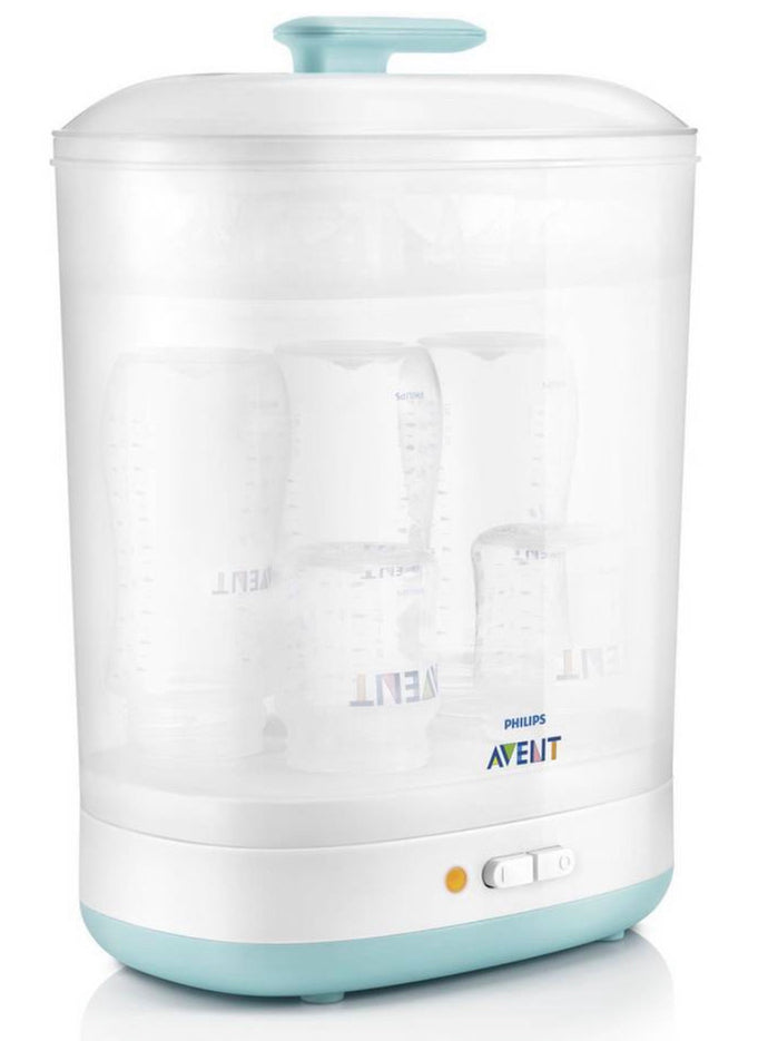 AVENT - 2 IN 1 Electric Steam Sterilizer