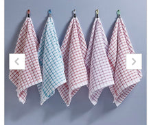 Load image into Gallery viewer, 3-Piece Kitchen Tea Towels