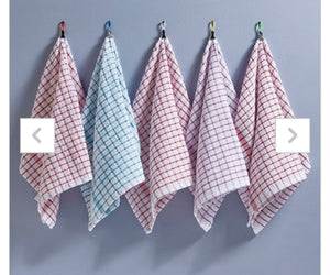 3-Piece Kitchen Tea Towels