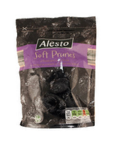 Alesto Soft pitted Prunes