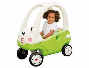 Little Tikes Cozy Coupe, Classic Coupe