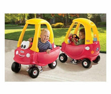 Load image into Gallery viewer, Little Tikes Cozy Coupe, Classic Coupe
