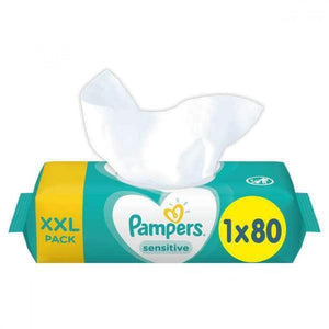 Pampers Baby Wipes Pack