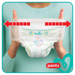 Pampers Baby-Dry Size 6 Pants (15kg+)