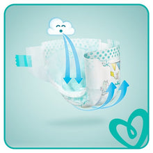 Load image into Gallery viewer, Pampers Baby-Dry Size 3 6-10kg Nappies Essential Pack
