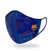 Mascarilla R40 FC Barcelona - Fields