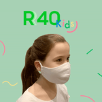 R40 Mask for kids