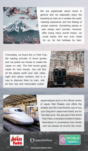 Load image into Gallery viewer, Japan On Rails - Tourist guide for train travelers (digital edition)