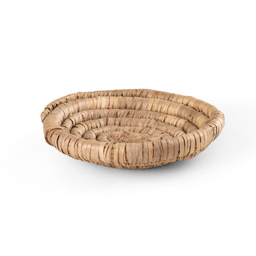 Straw plate