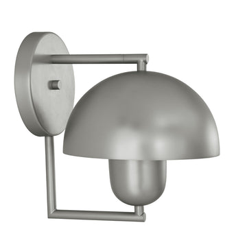Wall light SATÉLITE nickel