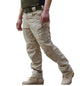 Spring Tactical Pants Army Male