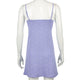 V Neck Summer Dress Camis A-line