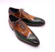 Genuine Calf Leather Classic Wedding Shoes