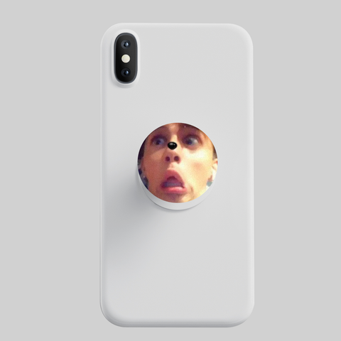 Pop Socket Ilika