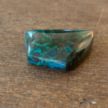 Load image into Gallery viewer, Chrysocolla Freeform Cabochon