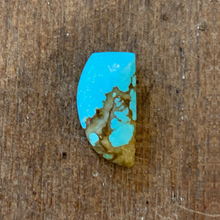 Load image into Gallery viewer, Turquoise Freeform Cabochon