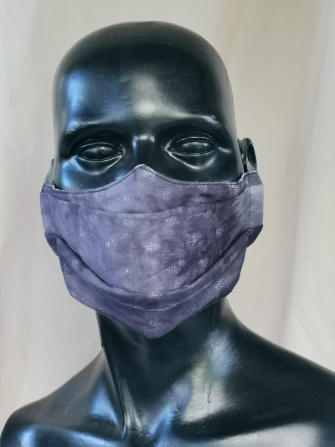 402 TYPE 1 Face mask - Anchor, Adult M Only