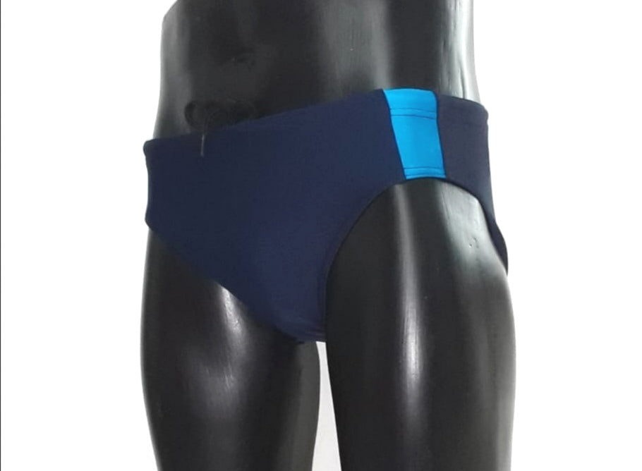 090 Mens Costume Brief