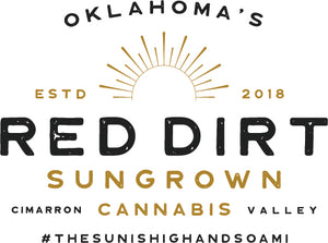 Red Dirt Sungrown
