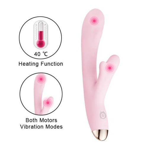 Libo-real feeling warm dildos and realistic vibrator