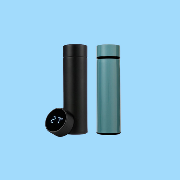 THERMAL BOTTLE - Smart Bottle  - bottle Bottle Tea - Bottle Tea Bottle Tea - Bottle Tea