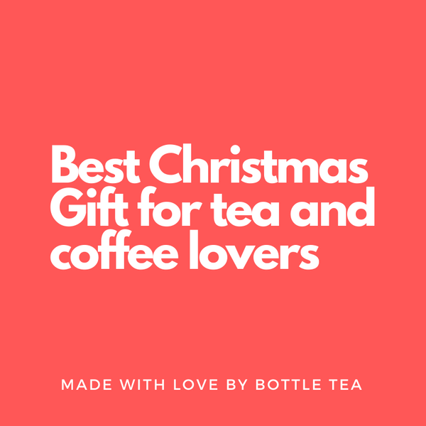 CHRISTMAS GIFT - Smart Bottle  - bottle BOTTLE TEA - Bottle Tea Bottle Tea - Bottle Tea