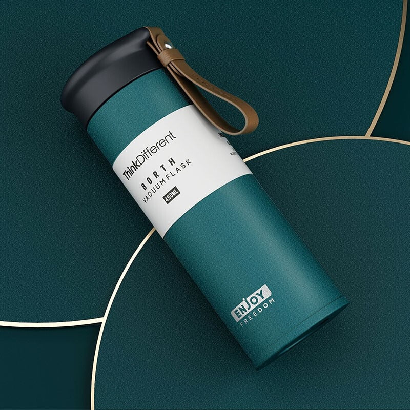 BORTH - Smart Bottle  - bottle Bottle Tea - Bottle Tea Bottle Tea - Bottle Tea