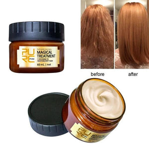BUY 2 GET 1 FREE 🔥- Advanced Hair Root Treatment Cream