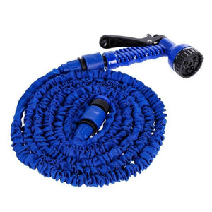 Expandable Flexible Water Hose Spray