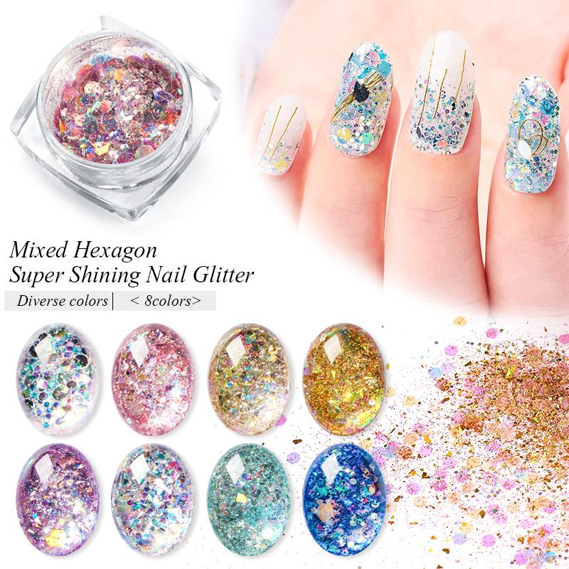 50%OFF- My Nail Art Share With You