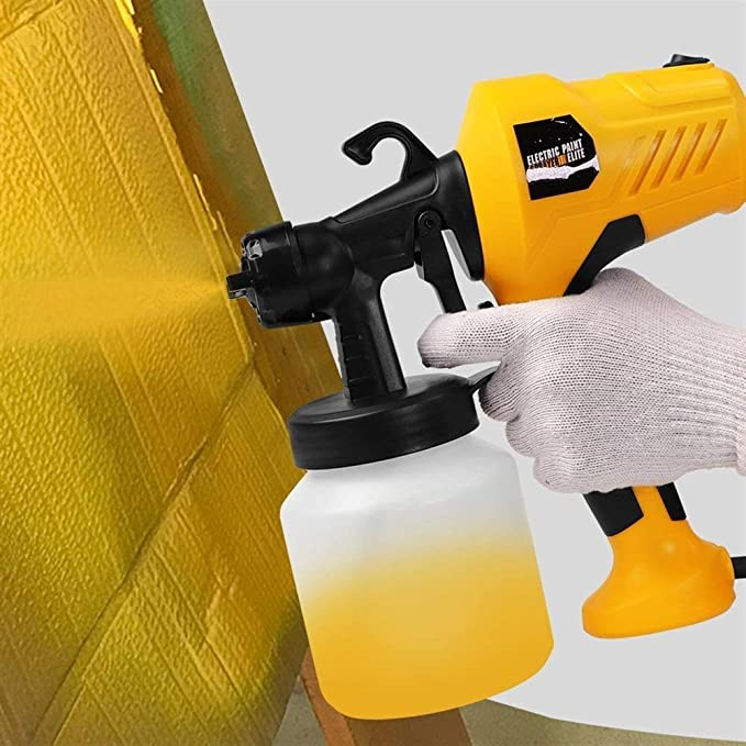 Electric Handheld Spray pot