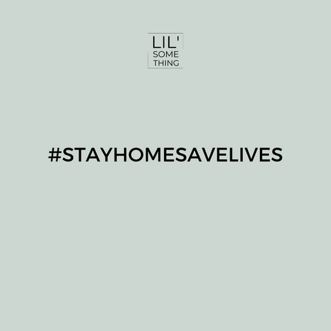 STAYHOMESAVELIVES